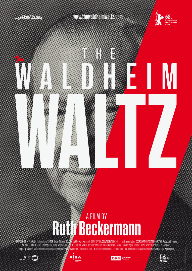 The Waldheim Waltz - Waldheims Walzer - A movie by Ruth Beckermann